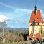 Kościół św. Barbary w Drogosławiu
