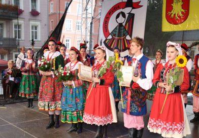 XXIV Międzynarodowy Festiwal Folkloru