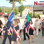Światowy Dzień Sybiraka w jugowskim gimnazjum