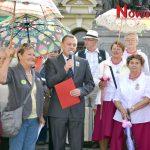 Parasolki i Seniorzy