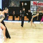 Tanecznym krokiem