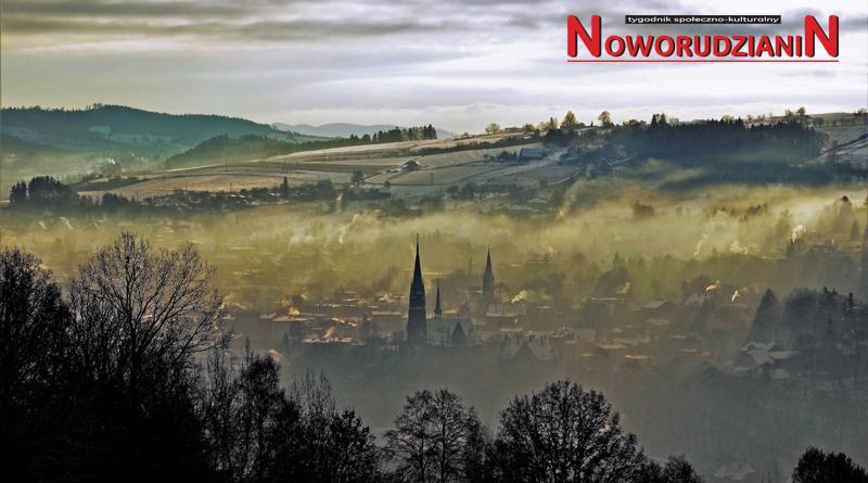 Smog znów atakuje