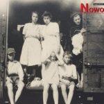 Nowa Ruda 1945. Wstęp – pierwsze tygodnie