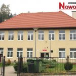 Jedna szkoła w Jugowie