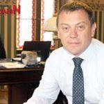 Oświadczenie Tomasz Kilińskiego, burmistrza Nowej Rudy