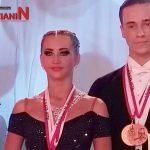 Kraków tańcem zdobyty