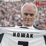 Krótka piłka – Tadeusz Nowak