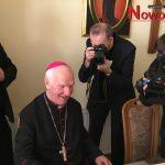 Media u biskupa