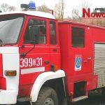Oburzeni strażacy