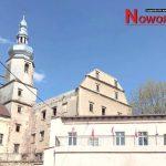 Zamek Sarny do zwiedzania
