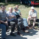 Wiejskie zebrania