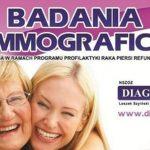 Mammografia – warto wykonać