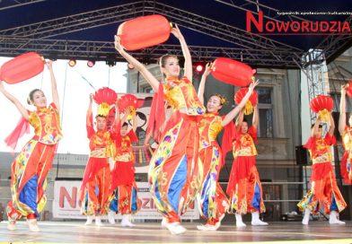 Jubileuszowy festiwal