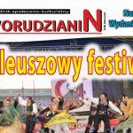 """Numer specjalny tygodnika """"Noworudzianin"""" – Wydanie festiwalowe"""