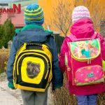O której rozpoczęcie roku szkolnego w poszczególnych szkołach?