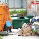 Śmieci przyczyną sporów
