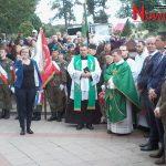 """Ziemia z warszawskiej """"Łączki"""""""