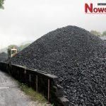 Więcej za węgiel