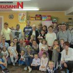 Przedszkolne uroczystości w Jugowie