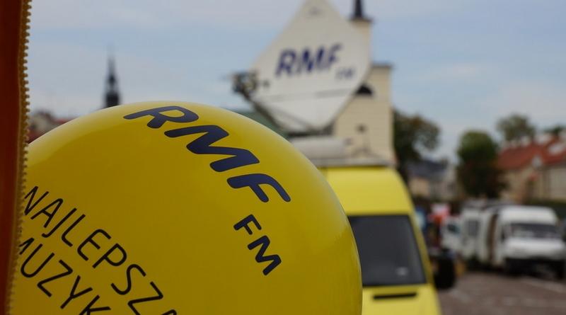 Nowa Ruda w RMF FM
