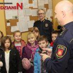 Z wizytą u strażników miejskich