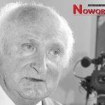 Stanisław Wójcik nie żyje