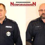 Zmiany w noworudzkiej policji