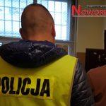 Sprawca potrącenia w Dzikowcu zatrzymany