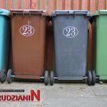 Nowa Ruda – harmonogram odbioru odpadów komunalnych w 2018 r.
