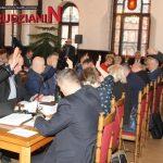 Ostatnia sesja rady miejskiej w 2017 r.