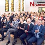 Spotkanie noworoczne w gminie Nowa Ruda