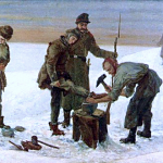 Deportacje Polaków na Sybir
