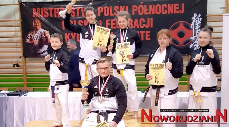 Kornacki triumfuje w MP Północnej