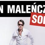 Maciej Maleńczuk z solowym koncertem w Ząbkowicach Śląskich