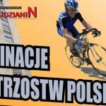 I Eliminacja do Mistrzostw Polski w Kryterium Szosowym