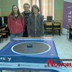 NST zbiera fundusze na robota