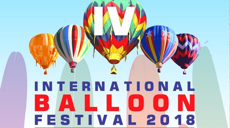 IV International Balloon Festival 2018