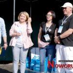 IV Międzynarodowy Festiwal Balonów w Świerkach