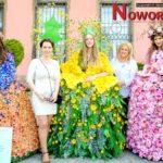 Akcent ziemi noworudzkiej naFestiwalu Kwiatów i Sztuki