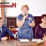 Konferencja Rad Seniorów