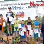 Międzywojewódzkie Mistrzostwa Młodziczek i Młodzików