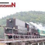 Zdrojowy – zabytkowy pociąg do Polanicy-Zdroju