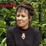 Olga Tokarczuk z prestiżową nagrodą