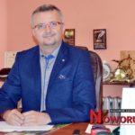 Sławomir Drogoś – bibliotekarz roku