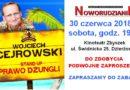 Wojciech Cejrowski – zdobądź podwójne zaproszenie na występ
