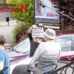 Film ZNAKI w Nowej Rudzie i okolicy