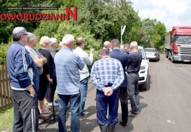 Protestują w Słupcu