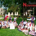 """ZPiT """"Nowa Ruda"""" zwycięzcą festiwalu w Rumunii"""