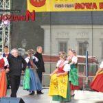 Finał XXVI Międzynarodowego Festiwalu Folkloru