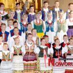 Folklor u św. Mikołaja